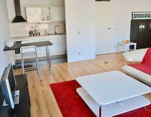 Appartement Palaceplein in Den Haag