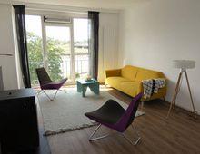 Appartement IJsselkade in Zutphen