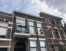 Appartement Paulstraat in Arnhem