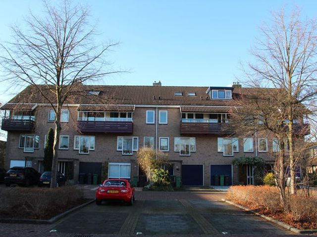 For rent: House Amstelveen Turfschip