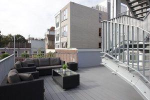 For rent: Apartment Breda Boschstraat