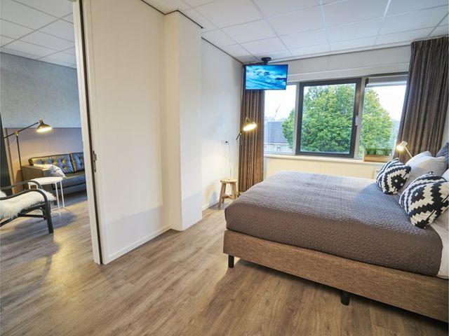 Te huur: Appartement Badhoevedorp Meidoornweg
