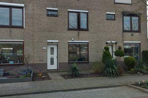 For rent: House Dordrecht Aletta Jacobs-erf