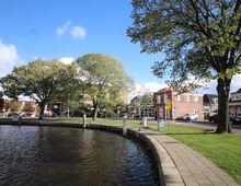 Appartement Zijlsingel in Leiden