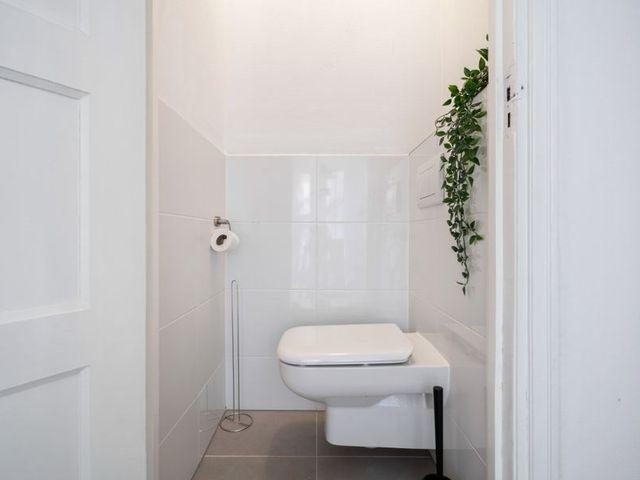 For rent: Studio Rotterdam Hillevliet