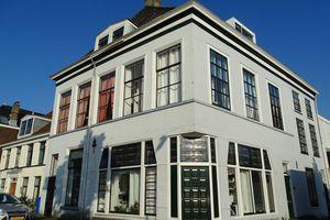 Te huur: Appartement Delft Hertog Govertkade