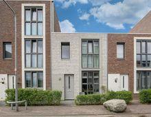 Huurwoning Iskurstraat in Almere
