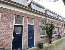 House Dirkje Mariastraat in Utrecht