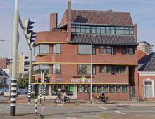 Appartement Damsterdiep in Groningen