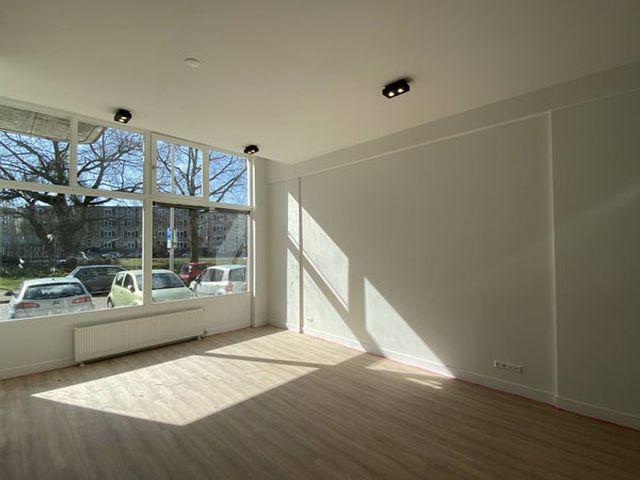 Te huur: Appartement Rotterdam van Meekerenstraat