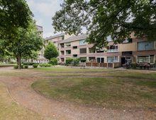 Apartment Niersstraat in Enschede