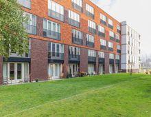 Apartment Kamperlaan in Haarlem