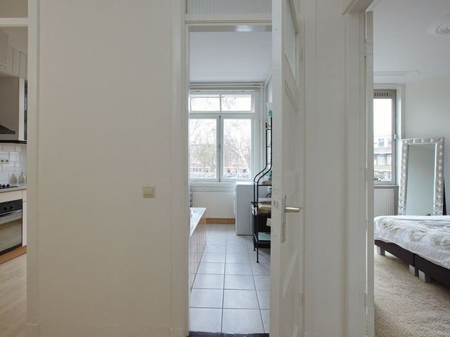 For rent: Apartment Den Haag Escamplaan