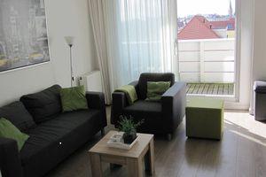 For rent: Apartment Zandvoort Zeestraat