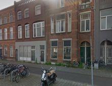 Kamer Teteringenstraat in Breda