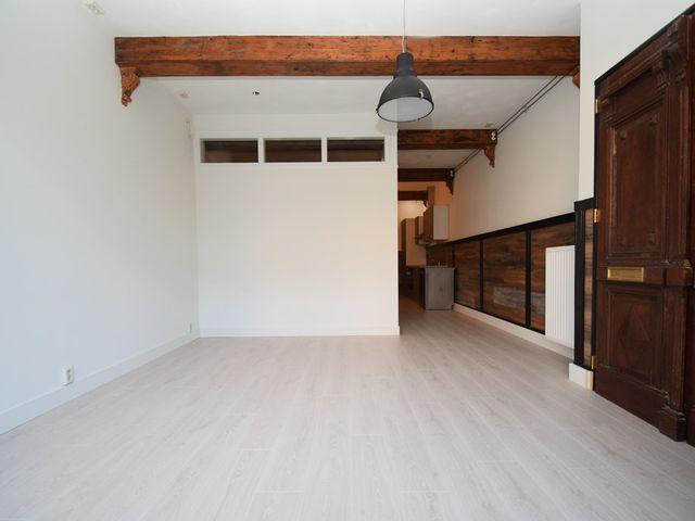 Te huur: Appartement Beverwijk Trijntje Kemp-Haanstraat