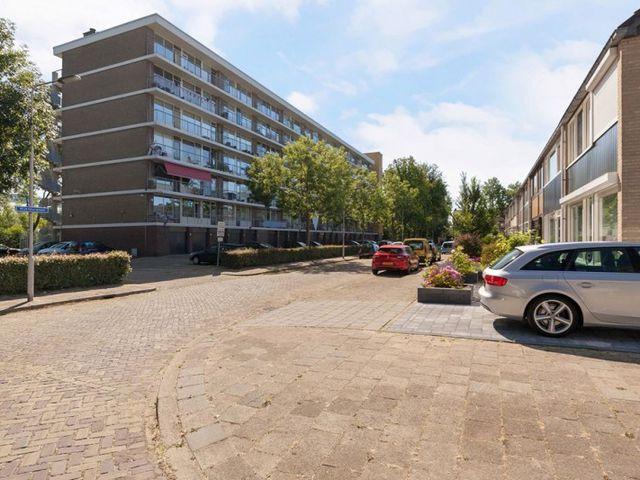 Te huur: Appartement Arnhem Wijenburglaan