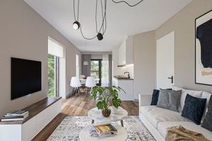 For rent: Apartment Zwolle Nachtegaalstraat