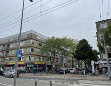 Appartement Nobelstraat in Rotterdam