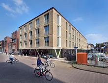 Kamer Donkvaart in Breda