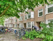 Appartement Boterdiepstraat in Amsterdam