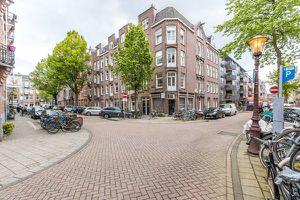 Te huur: Appartement Amsterdam Ingogostraat