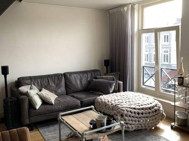 Te huur: Appartement Breda Van Coothplein
