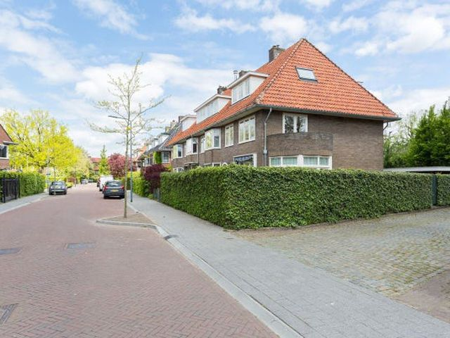 For rent: House Breda Prins Frederiklaan