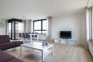 For rent: Apartment Amstelveen Fluweelboomlaan