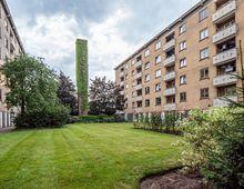 Appartement Adriaen van Ostadelaan in Utrecht