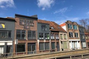 For rent: Apartment Gouda Spoorstraat
