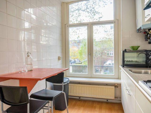 Te huur: Appartement Amsterdam Westerdoksdijk