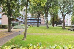 For rent: Apartment Den Haag Zeestraat