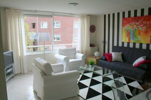 For rent: Apartment Den Haag Palaceplein