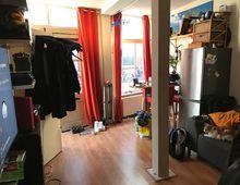 Appartement Koestraat in Leiden