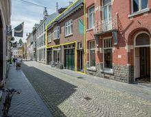 Appartement Minckelersstraat in Maastricht