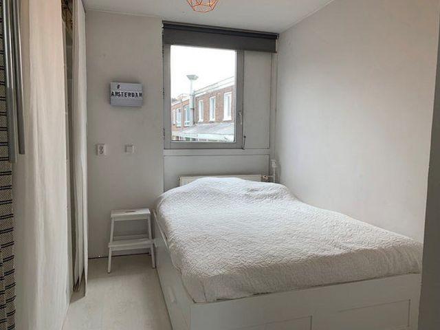 Te huur: Appartement Amsterdam Tweede Oosterparkstraat