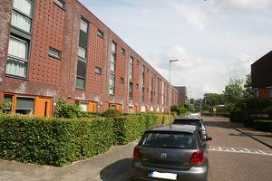 For rent: House Voorburg van Royenplein
