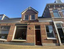 House Fransestraat in Ameide