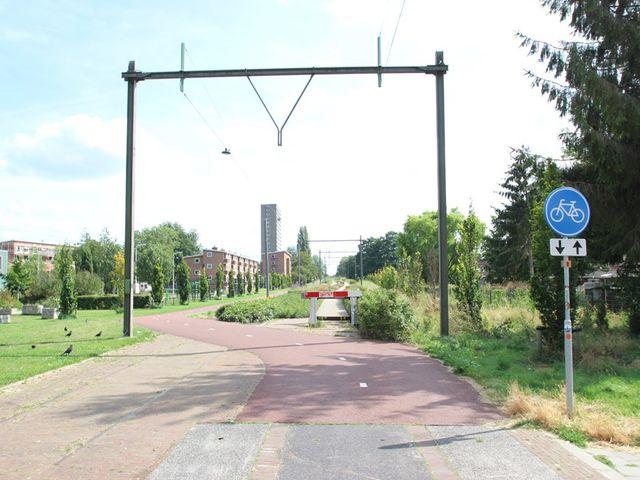 Te huur: Studio Utrecht Notebomenlaan