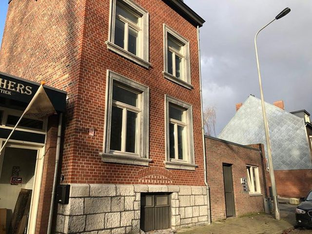 For rent: Apartment Maastricht Cannerweg