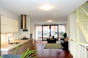 For rent: House Amsterdam Claus van Amsbergstraat