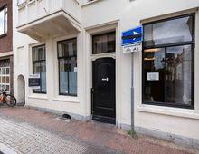 Appartement Herenstraat in Utrecht