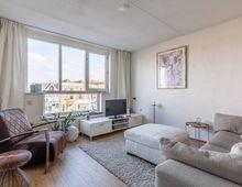 Appartement Oude Singel in Leiden