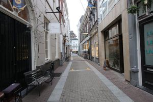 For rent: Apartment Den Bosch Ridderstraat