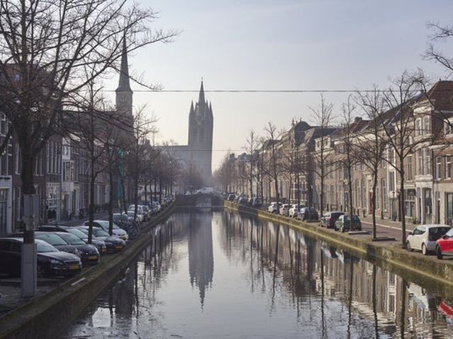 For rent: Apartment Delft Wateringsevest