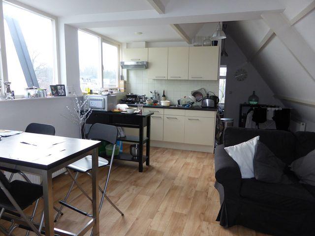 Te huur: Appartement Hilversum Tulpstraat
