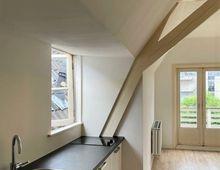 Appartement Saftlevenstraat in Rotterdam