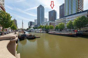 Te huur: Appartement Rotterdam Bierstraat