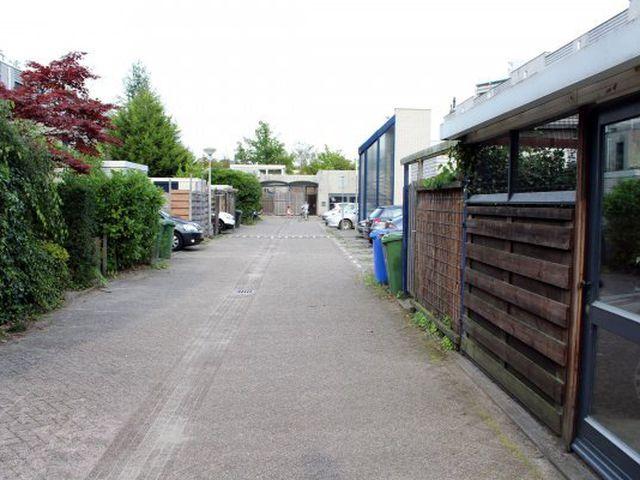 Te huur: Huurwoning Delft Griegstraat